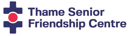 Thame Senior Friendship Centre Logo